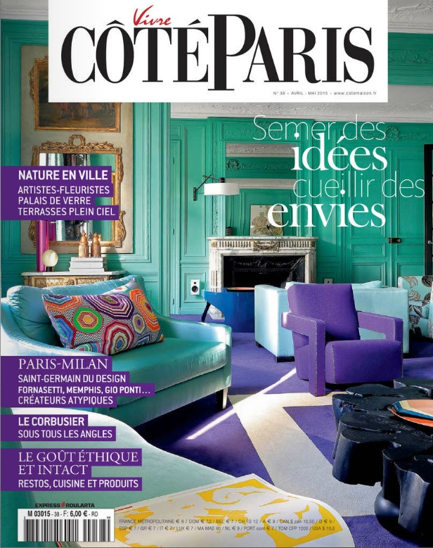 Cote Paris Lautre Maison