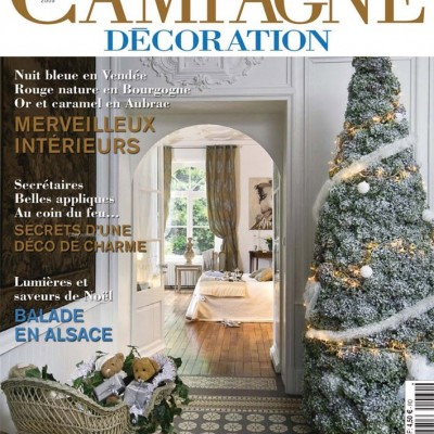 Campagne decoration Fabrice Diomard