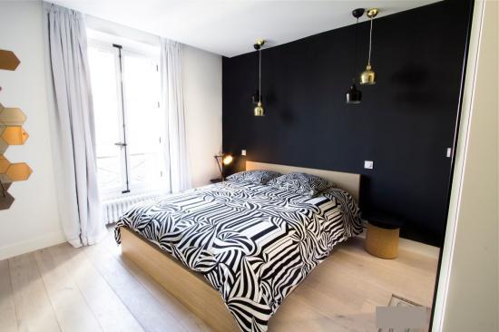 Decoration Appartement Paris 4