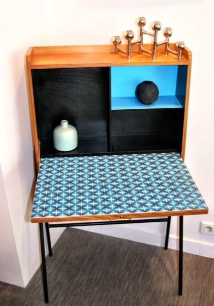 Boutique meuble vintage paris mobilier danois vintage for Boutique meuble paris
