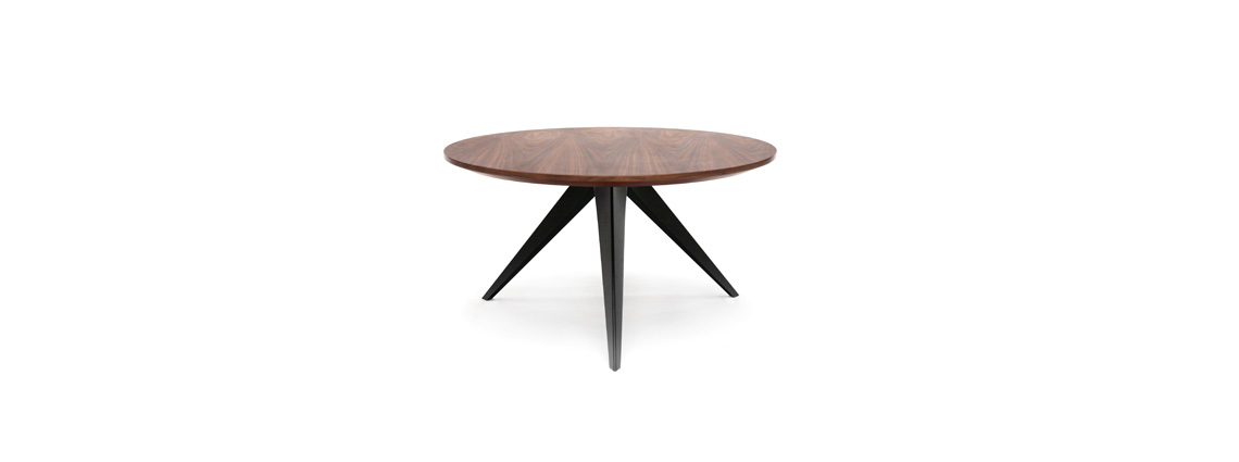Table Basse Bois 3 Piedss - LM 2