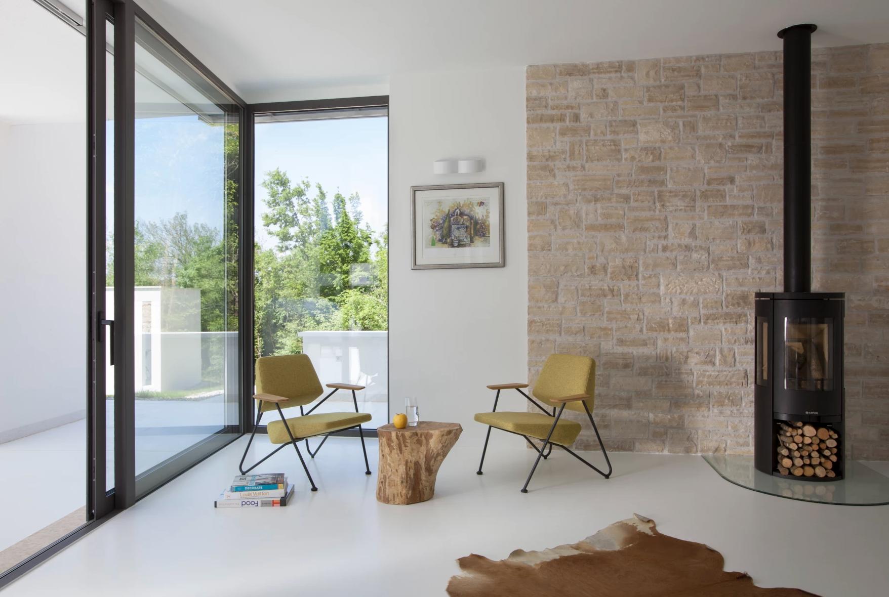 fauteuil design sur mesure lm 2 l 39 autre maison. Black Bedroom Furniture Sets. Home Design Ideas