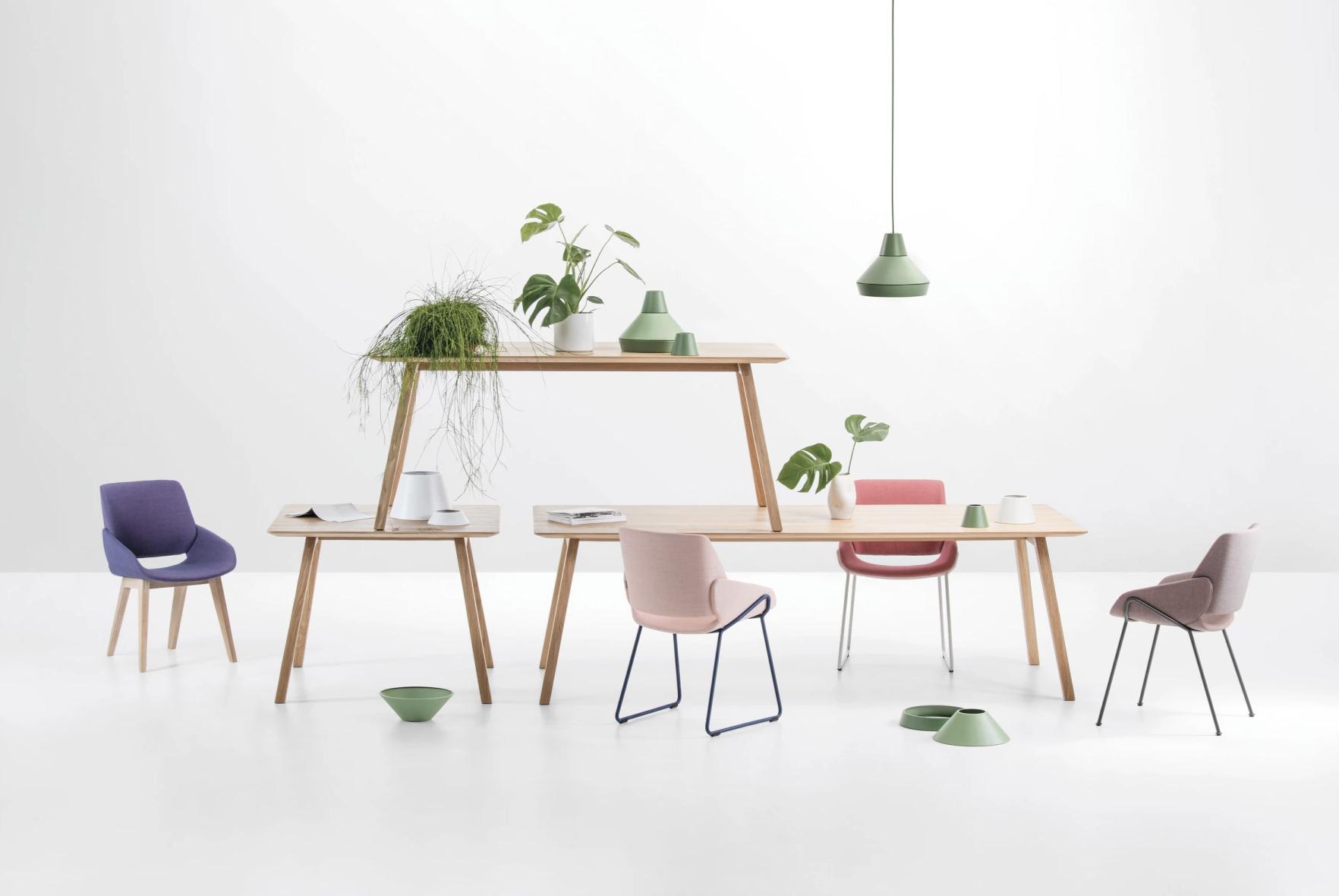chaise design sur mesure lm 1 l 39 autre maison. Black Bedroom Furniture Sets. Home Design Ideas